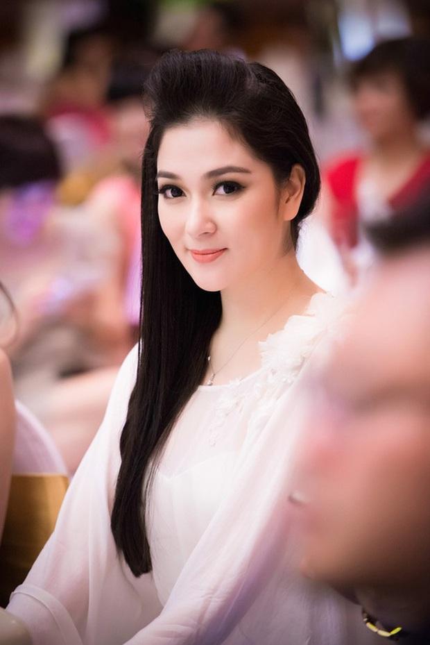 Những lò đào tạo Hoa hậu của Việt Nam: Ngoại thương hot xưa đến nay không phải bàn nhưng trường thứ 2, thứ 3 cũng chẳng kém cạnh! - Ảnh 8.