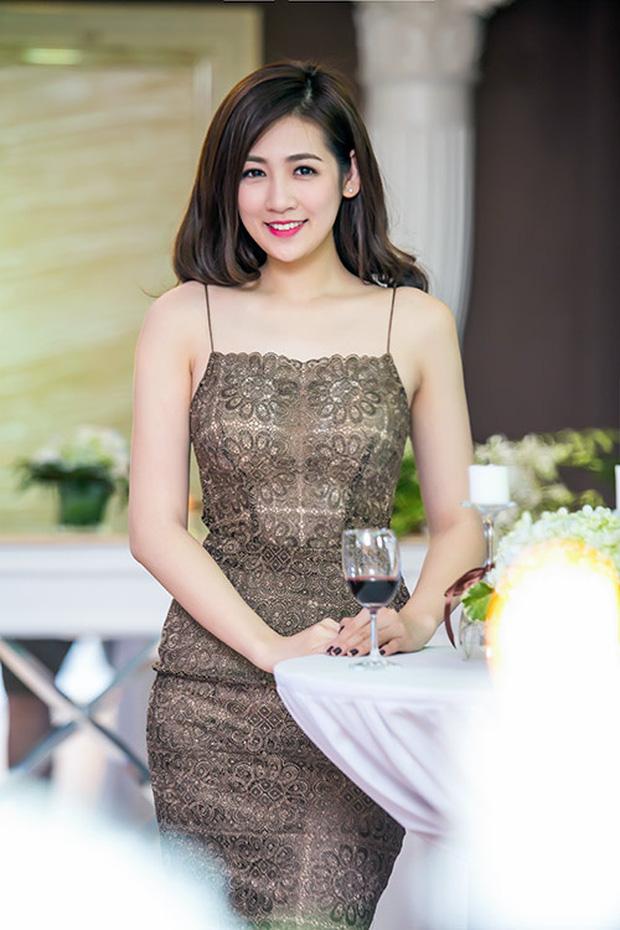 Những lò đào tạo Hoa hậu của Việt Nam: Ngoại thương hot xưa đến nay không phải bàn nhưng trường thứ 2, thứ 3 cũng chẳng kém cạnh! - Ảnh 9.