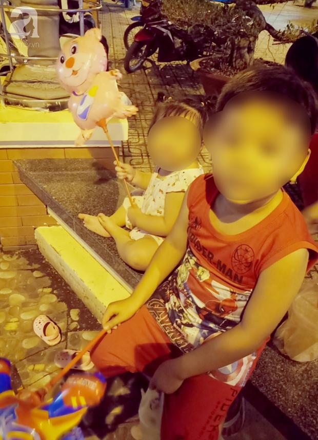Vụ cha ép con 8 tuổi uống rượu gây phẫn nộ: Người vợ xin dư luận tha thứ cho chồng - Ảnh 4.