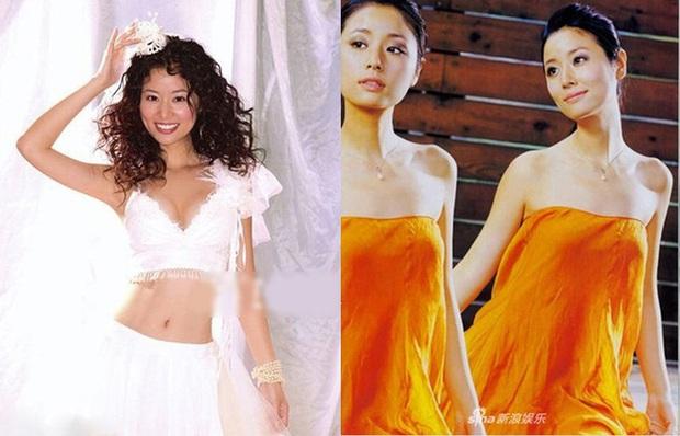 Lộ chùm ảnh bikini năm 17 tuổi của Lâm Tâm Như, sốc nhất vẫn là hình trong bữa tiệc sinh nhật người lớn - Ảnh 4.