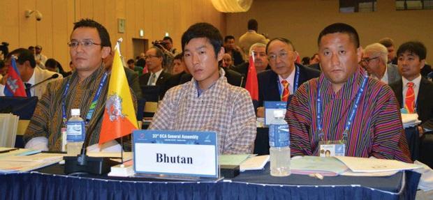 Hóa ra Bhutan lại có Hoàng tử cực phẩm như thế này, văn võ song toàn cùng ngoại hình nổi bật - Ảnh 5.