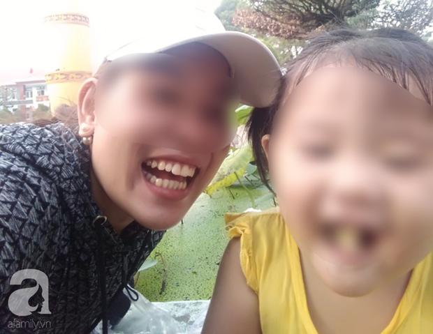 Vụ cha ép con 8 tuổi uống rượu gây phẫn nộ: Người vợ xin dư luận tha thứ cho chồng - Ảnh 5.