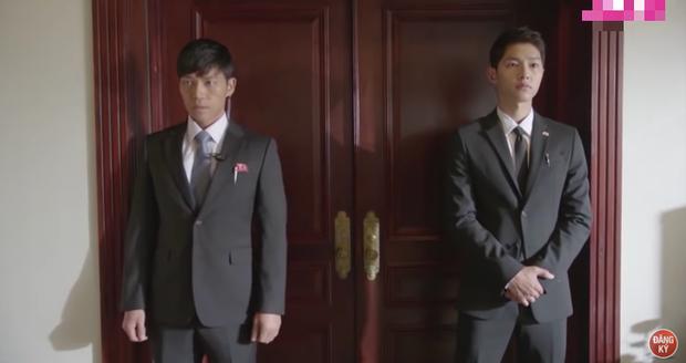 Các chị rần rần đòi bắt hội anh em Triều Tiên trong phim Hàn Crash Landing On You về nuôi vì quá đáng yêu - Ảnh 2.