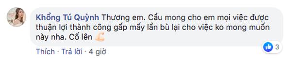 MV chốt năm mất toàn bộ dữ liệu, Khổng Tú Quỳnh, nhạc sĩ Đỗ Hiếu cùng dàn nghệ sĩ đồng loạt gửi lời động viên đến hoàng tử bé Đỗ Hoàng Dương - Ảnh 4.