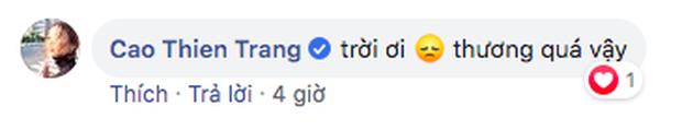 MV chốt năm mất toàn bộ dữ liệu, Khổng Tú Quỳnh, nhạc sĩ Đỗ Hiếu cùng dàn nghệ sĩ đồng loạt gửi lời động viên đến hoàng tử bé Đỗ Hoàng Dương - Ảnh 5.