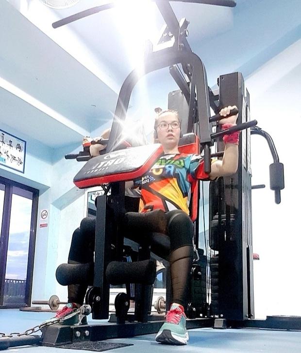 Từng chạm mốc 88kg, cô y tá người Thái hé lộ bí quyết giảm 22kg sau 1 năm 8 tháng - Ảnh 7.