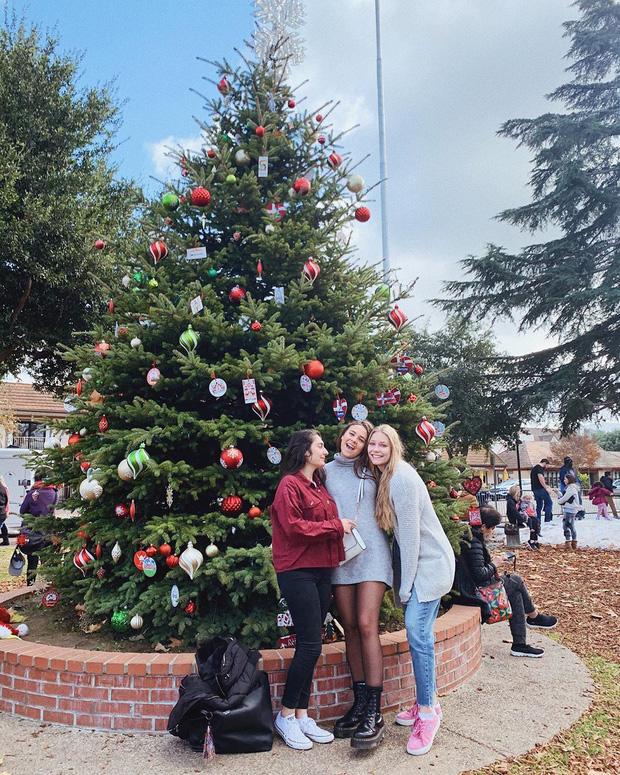 15 địa điểm đón Giáng sinh hút khách nhất trên thế giới, không thể thiếu quê hương ông già Noel ở vị trí đầu tiên - Ảnh 14.