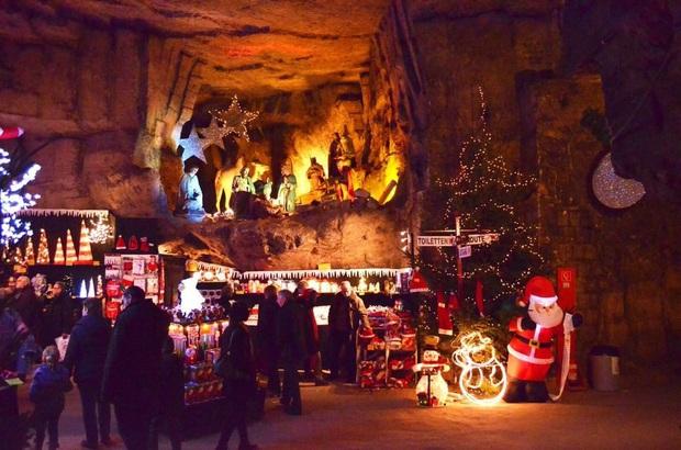 15 địa điểm đón Giáng sinh hút khách nhất trên thế giới, không thể thiếu quê hương ông già Noel ở vị trí đầu tiên - Ảnh 15.