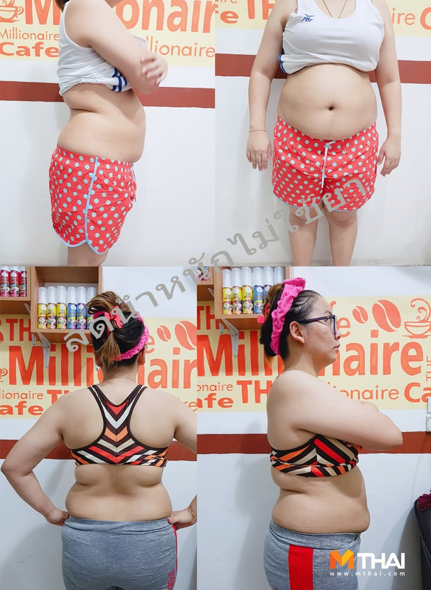 Từng chạm mốc 88kg, cô y tá người Thái hé lộ bí quyết giảm 22kg sau 1 năm 8 tháng - Ảnh 2.