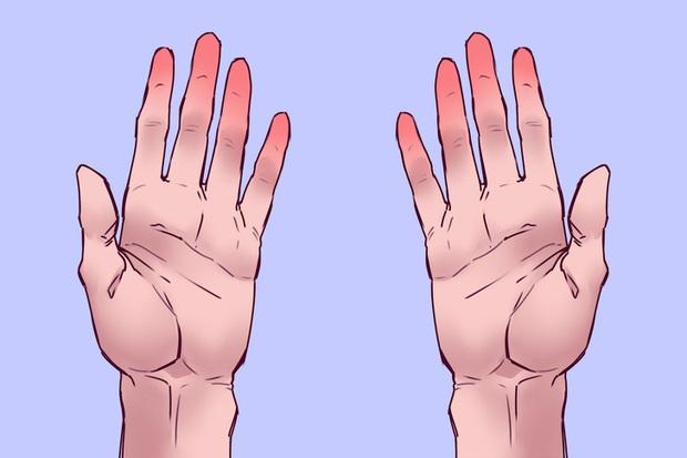 Dành 30 giây kiểm tra sức khỏe tim mạch với 1 túi đá, bạn sẽ biết rõ mình có đang gặp vấn đề hay không - Ảnh 3.