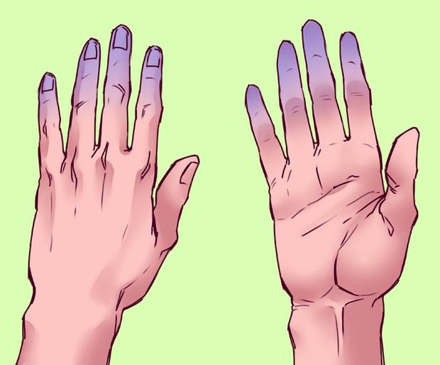 Dành 30 giây kiểm tra sức khỏe tim mạch với 1 túi đá, bạn sẽ biết rõ mình có đang gặp vấn đề hay không - Ảnh 4.