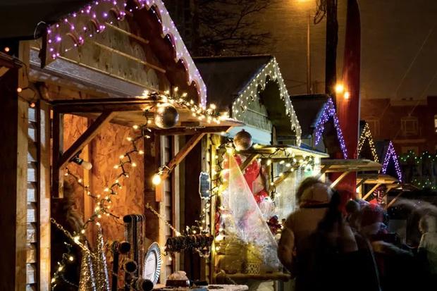 15 địa điểm đón Giáng sinh hút khách nhất trên thế giới, không thể thiếu quê hương ông già Noel ở vị trí đầu tiên - Ảnh 11.