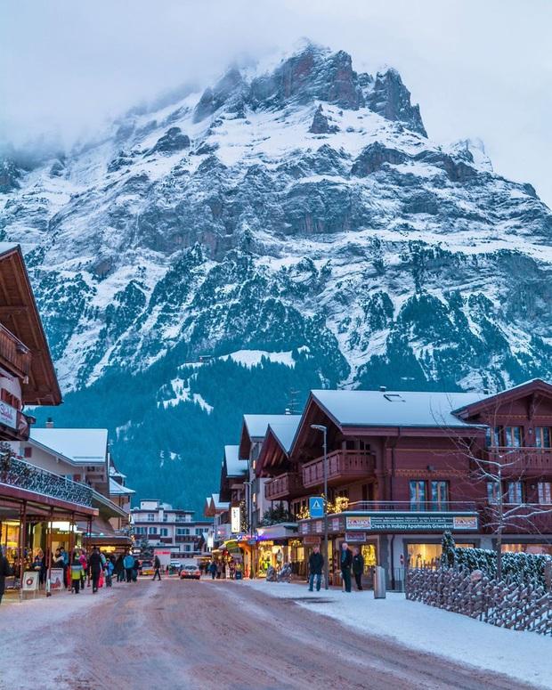 15 địa điểm đón Giáng sinh hút khách nhất trên thế giới, không thể thiếu quê hương ông già Noel ở vị trí đầu tiên - Ảnh 3.