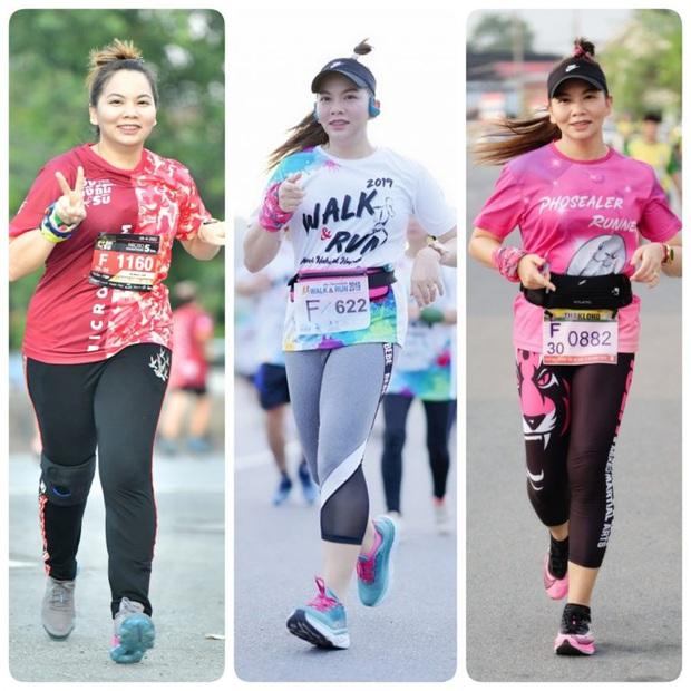 Từng chạm mốc 88kg, cô y tá người Thái hé lộ bí quyết giảm 22kg sau 1 năm 8 tháng - Ảnh 5.
