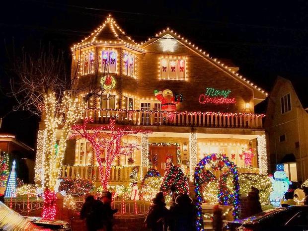 15 địa điểm đón Giáng sinh hút khách nhất trên thế giới, không thể thiếu quê hương ông già Noel ở vị trí đầu tiên - Ảnh 4.
