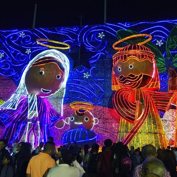 15 địa điểm đón Giáng sinh hút khách nhất trên thế giới, không thể thiếu quê hương ông già Noel ở vị trí đầu tiên - Ảnh 6.