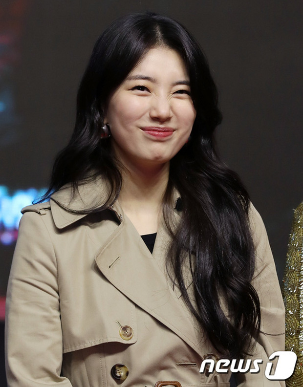 2 nữ thần Kpop dự sự kiện khủng cùng ngày: Yoona không còn bánh bèo, Suzy tăng cân vẫn quá xinh bên quân đoàn sao - Ảnh 4.
