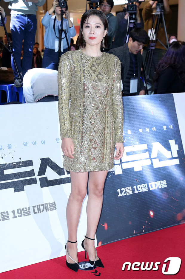 2 nữ thần Kpop dự sự kiện khủng cùng ngày: Yoona không còn bánh bèo, Suzy tăng cân vẫn quá xinh bên quân đoàn sao - Ảnh 6.