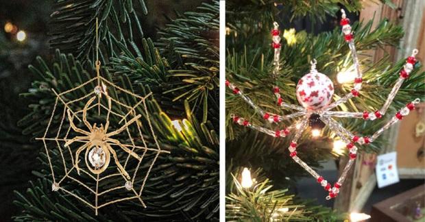 Những truyền thống đón Noel lạ đời trên khắp thế giới, chứng minh Giáng sinh không chỉ có mỗi Santa và cây thông - Ảnh 8.