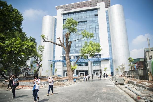 Top trường Đại học sang chảnh, kiến trúc đẳng cấp, học phí trăm triệu đến vài tỷ dành cho hội nhà giàu ở Việt Nam - Ảnh 19.