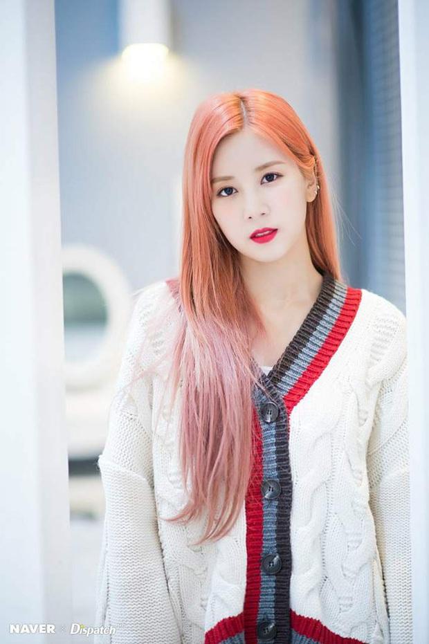 Khó mà tin 5 idol Kpop sau sẽ bước sang tuổi 30 vào năm 2020: Nhìn nhan sắc là đủ hiểu tại sao toàn bị nhầm thành em út - Ảnh 15.