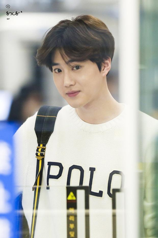 Khó mà tin 5 idol Kpop sau sẽ bước sang tuổi 30 vào năm 2020: Nhìn nhan sắc là đủ hiểu tại sao toàn bị nhầm thành em út - Ảnh 11.