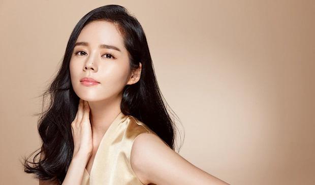 Không xuất hiện trên show, mỹ nhân Mặt trăng ôm mặt trời Han Ga In vẫn khiến fan chết đứ đừ bởi độ đáng yêu! - Ảnh 2.