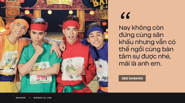 365Daband tròn 9 năm debut: Nhóm nam đầu tiên theo mô hình chuẩn Kpop, có hit quốc dân vượt mặt Sơn Tùng và là thanh xuân của rất nhiều người - Ảnh 18.