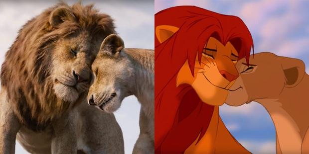 Rốt cuộc The Lion King là phim hoạt hình hay live-action, tới chính mẹ đẻ Disney còn không biết nữa là! - Ảnh 2.