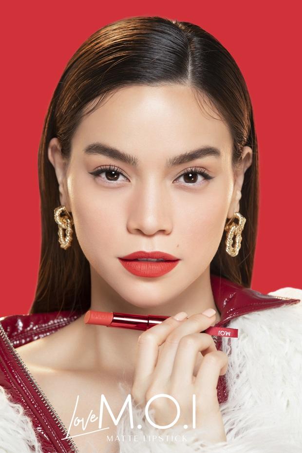 Dàn M.U.A nổi tiếng quy tụ tại The makeup show của Hạnh Lâm Makeup Academy - Ảnh 4.
