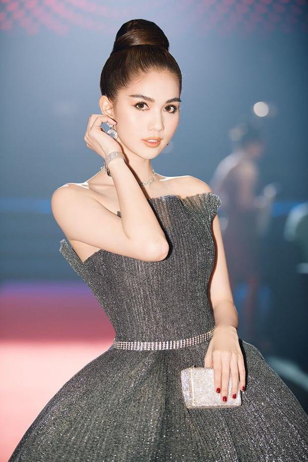 Ít ai biết dàn mỹ nhân Vbiz này từng thi Hoa hậu: Ngọc Trinh dính lùm xùm, ai cũng đổi đời ngoạn mục dù thứ hạng không cao - Ảnh 11.