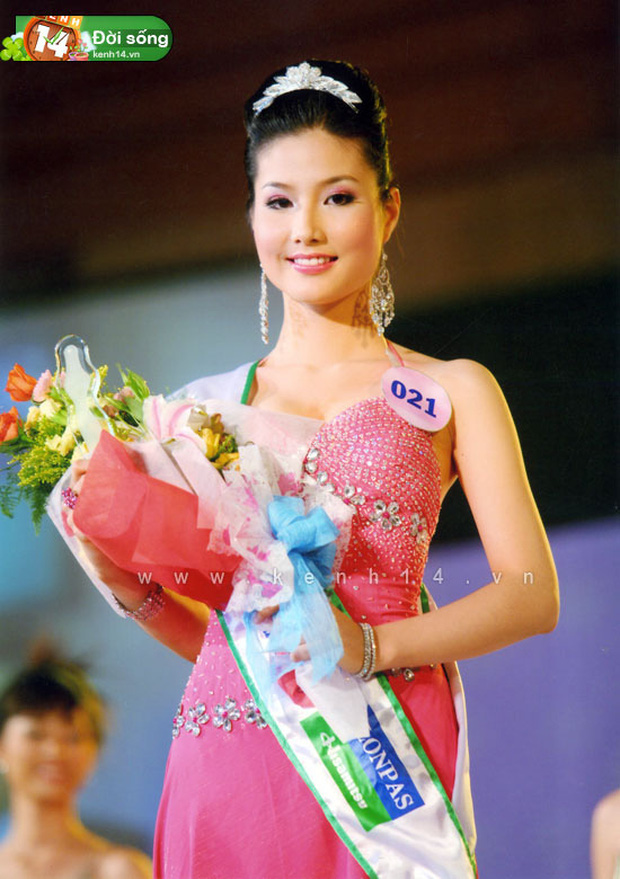 Ít ai biết dàn mỹ nhân Vbiz này từng thi Hoa hậu: Ngọc Trinh dính lùm xùm, ai cũng đổi đời ngoạn mục dù thứ hạng không cao - Ảnh 15.