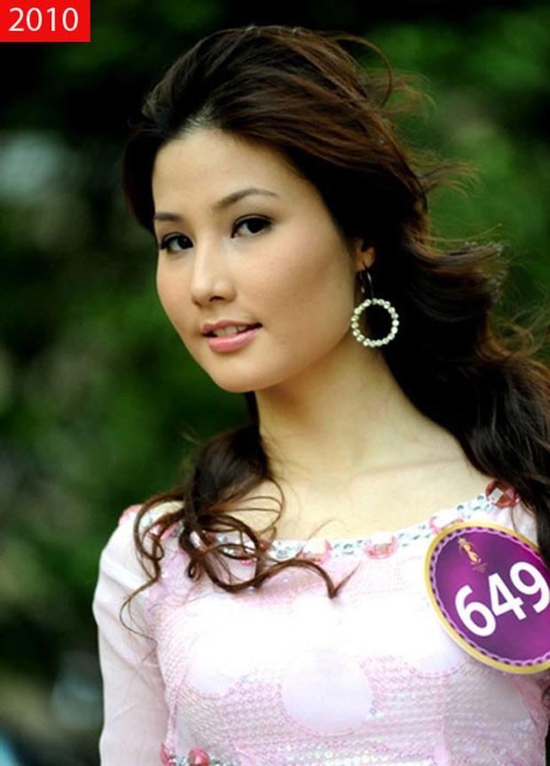 Ít ai biết dàn mỹ nhân Vbiz này từng thi Hoa hậu: Ngọc Trinh dính lùm xùm, ai cũng đổi đời ngoạn mục dù thứ hạng không cao - Ảnh 16.