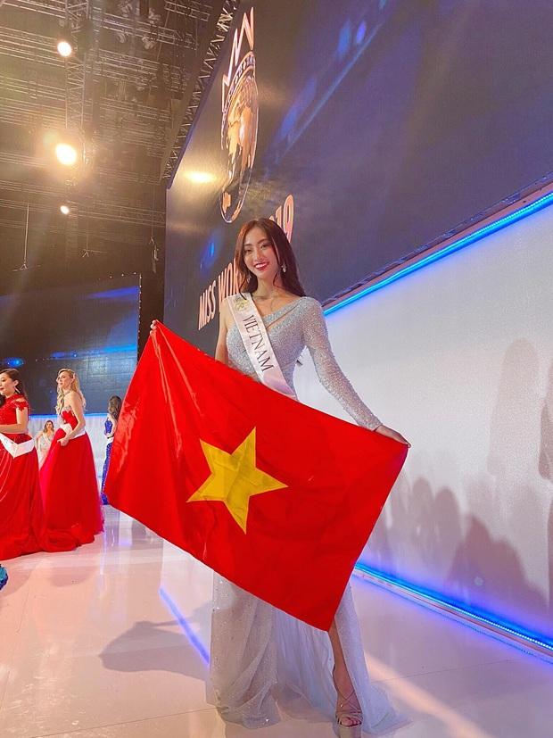 Ngỡ ngàng nhan sắc Việt lên tầm cao mới trên đấu trường quốc tế năm 2019: Hoàng Thùy và Lương Thùy Linh suýt tạo kỳ tích - Ảnh 2.