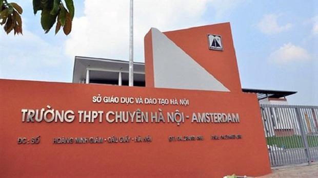 Loại học sinh trung bình, bốn trường chuyên ở Hà Nội tuyển bổ sung - Ảnh 1.