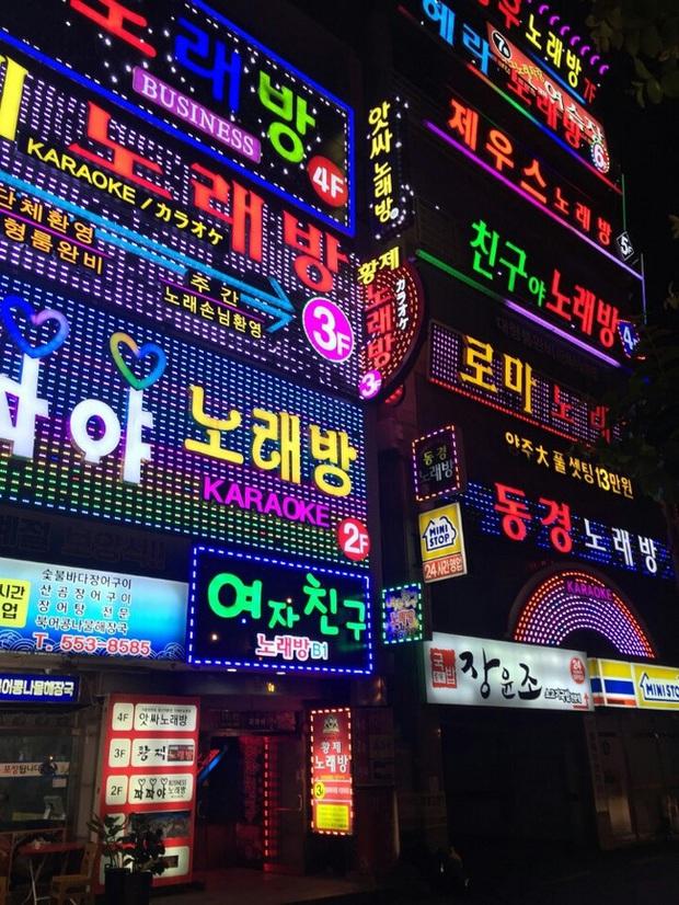 Đột kích vào 6 quán karaoke, cảnh sát Hàn Quốc bắt giữ 26 phụ nữ Việt làm việc trái phép và hơn một nửa bị trục xuất về nước - Ảnh 2.