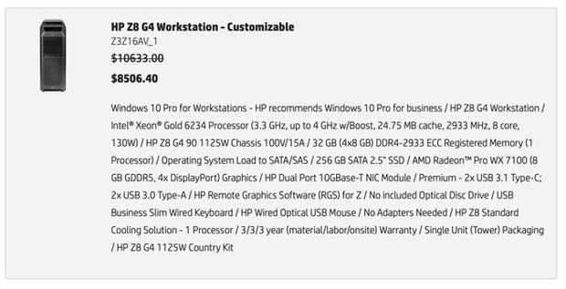 Mac Pro của Apple xịn nhất giá 1,2 tỷ, nhưng trên thực tế lại được coi là khá rẻ - Ảnh 2.