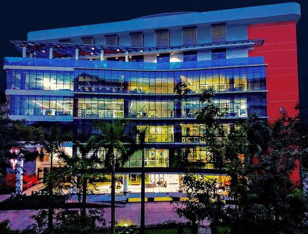 Top trường Đại học sang chảnh, kiến trúc đẳng cấp, học phí trăm triệu đến vài tỷ dành cho hội nhà giàu ở Việt Nam - Ảnh 16.