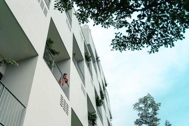 Top trường Đại học sang chảnh, kiến trúc đẳng cấp, học phí trăm triệu đến vài tỷ dành cho hội nhà giàu ở Việt Nam - Ảnh 18.