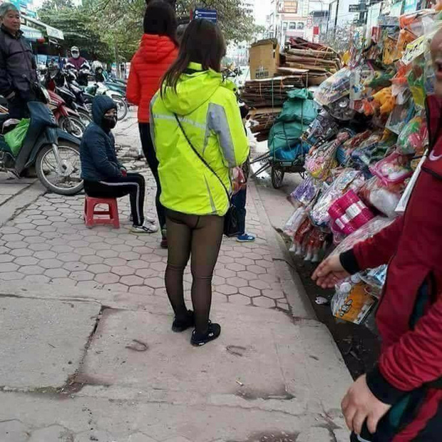 3 lỗi cơ bản khiến sao Việt kém duyên khi diện quần tất: Các chị em nên tránh để không vướng vào vết xe đổ - Ảnh 17.