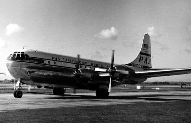 """Bí ẩn những vụ máy bay mất tích không dấu vết"""" trên thế giới (P2) - Ảnh 3."""