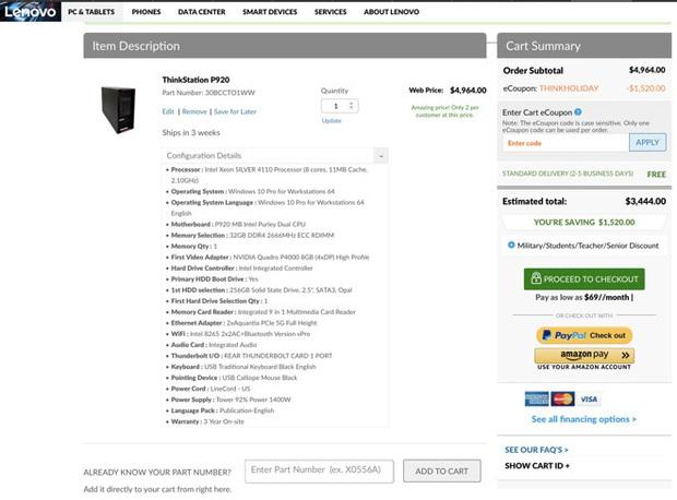 Mac Pro của Apple xịn nhất giá 1,2 tỷ, nhưng trên thực tế lại được coi là khá rẻ - Ảnh 3.