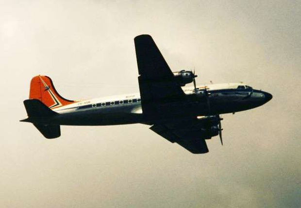 """Bí ẩn những vụ máy bay mất tích không dấu vết"""" trên thế giới (P2) - Ảnh 5."""