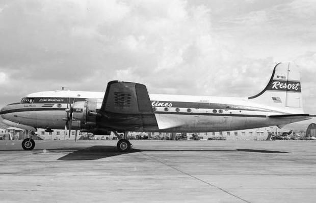 """Bí ẩn những vụ máy bay mất tích không dấu vết"""" trên thế giới (P2) - Ảnh 6."""