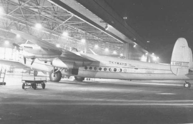 """Bí ẩn những vụ máy bay mất tích không dấu vết"""" trên thế giới (P2) - Ảnh 7."""