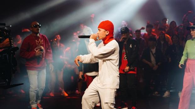 """""""From zero to hero"""" và câu chuyện về các rapper huyền thoại - Ảnh 13."""