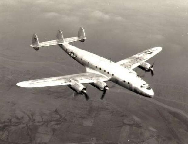 """Bí ẩn những vụ máy bay mất tích không dấu vết"""" trên thế giới (P2) - Ảnh 8."""