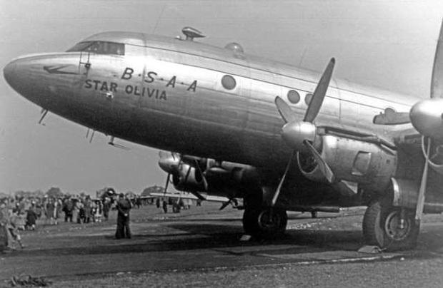 """Bí ẩn những vụ máy bay mất tích không dấu vết"""" trên thế giới (P2) - Ảnh 10."""