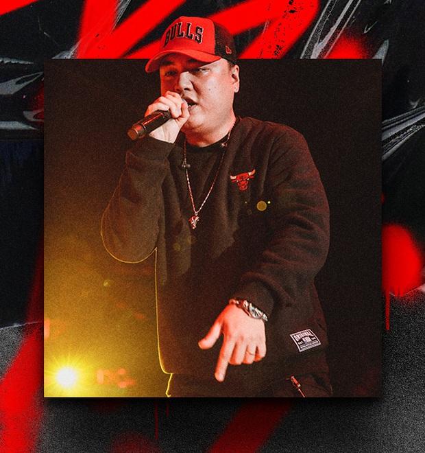 """""""From zero to hero"""" và câu chuyện về các rapper huyền thoại - Ảnh 2."""