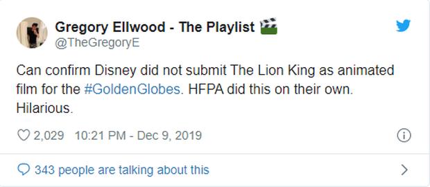 Rốt cuộc The Lion King là phim hoạt hình hay live-action, tới chính mẹ đẻ Disney còn không biết nữa là! - Ảnh 4.